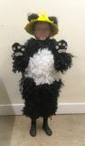 Babes Panda Fluffy