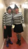 Twanky and Wishee Burglar