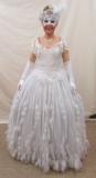 C ballgown