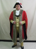 mayor-standard-with-robe