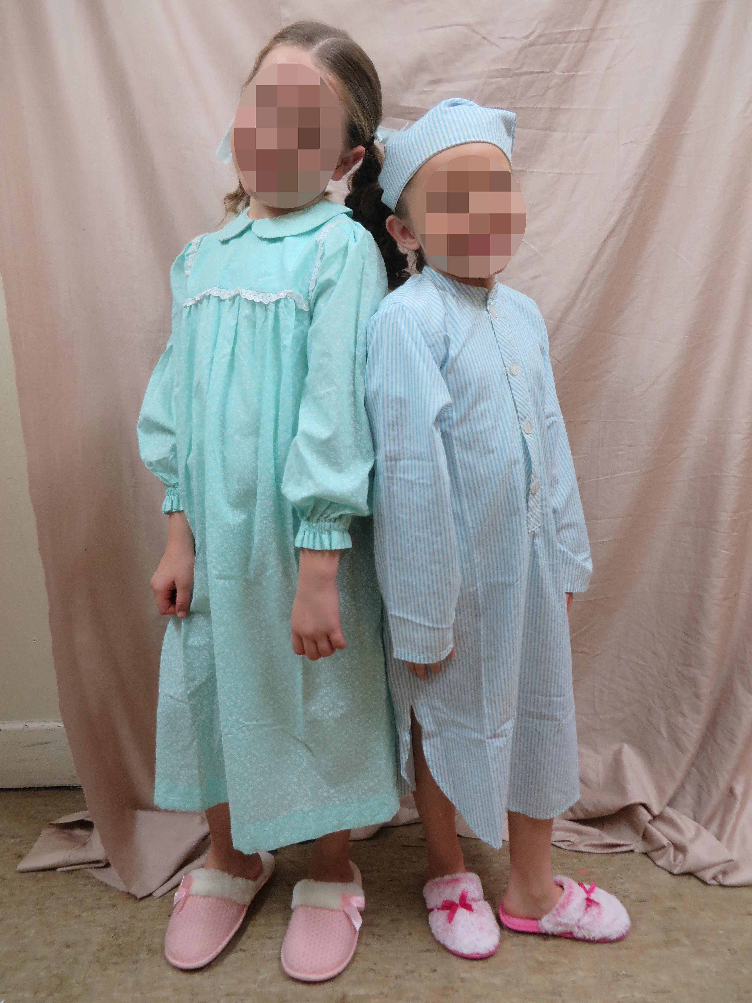Babes Sleepwear (1)
