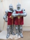 Boys Ensemble - guards