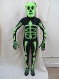 Boys Ensemble - skeleton