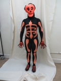 Boys Ensemble skeleton 2