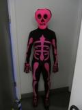 Boys Ensemble skeleton 3