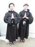 Boys ensemble - Monks