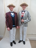 Boys ensemble - posh boys
