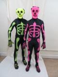 Girls Ensemble - Skeletons