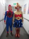 Muddles - Spiderman
