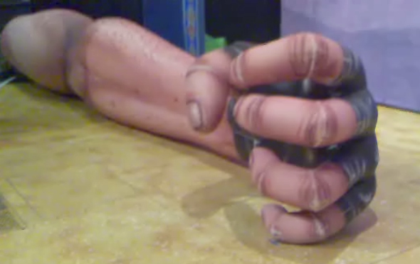 giants-arm
